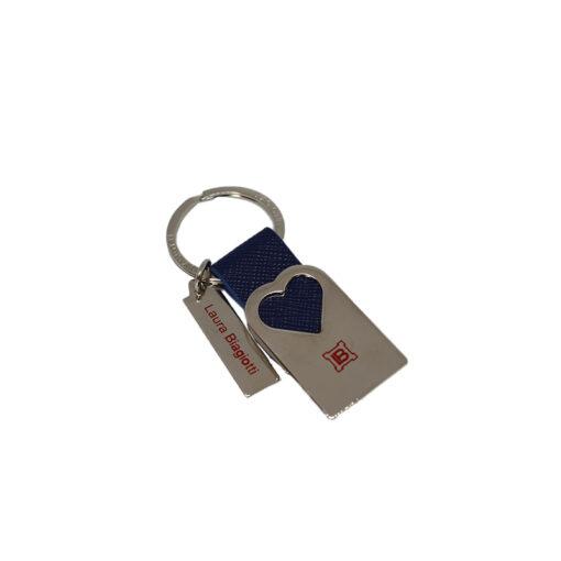 Přívesek na klíče Laura Biagiotti