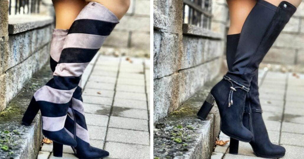 ako ochrániť topánky pred zimou